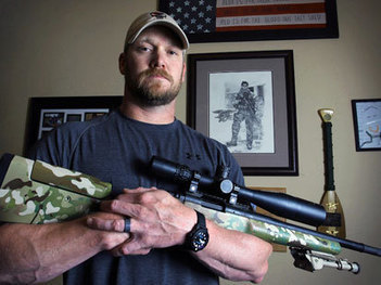 """Sniper Killer Eddie Routh:""""he couldn't trust them[Chris&Chad] so he killed them before they could kill him"""" 