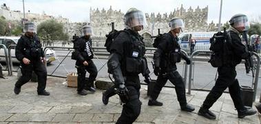 Israeli guards storm Nafha prison - Ezzedeen Al-Qassam Brigades | Occupied Palestine | Scoop.it