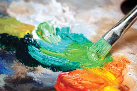Activities-Art-Image | the different types of Art | Scoop.it