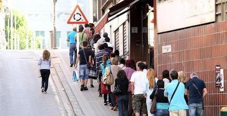 El empleo se recupera en España, pero no en Euskadi. ¿Por qué? - El Correo | Lanbide | Scoop.it
