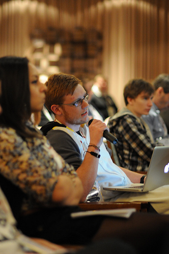 How to run engaging B2B technology events | Events and Conferences | Scoop.it