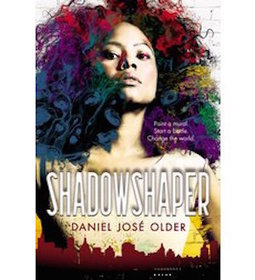 'Shadowshaper' carries forward the legacy of Walter Dean Myers - Washington Post | Literature & Psychology | Scoop.it