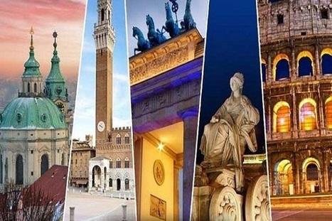 Italia, mostre d'arte ed eventi culturali: crescita d'interesse | Venezia | Scoop.it