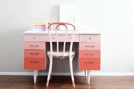 Test ! Les testeurs de peinture par Dulux Valentine | Devis Travaux-peinture-maison-appartement-rénovation | Scoop.it