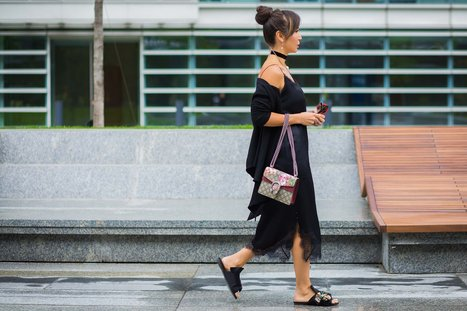 This Is What Street Style in Kazakhstan Looks Like | Central Asia Energy | Scoop.it