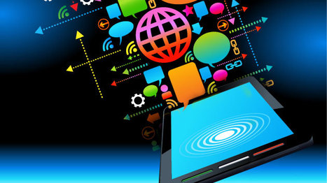 Mobile Trends in 2013 and What They Mean for Marketing   topic 8   Scoop.it
