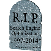 Is SEO Dead Or Has It Just Grown Up? Colin Docherty Blog | Social Media News because People are well, Social | Scoop.it