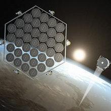 La proposta di uno scienziato giapponese: raccogliere l'energia del Sole nello spazio e «spedirla» sulla Terra   Top Denver Home Security Systems, diffrent types of security for home   Scoop.it