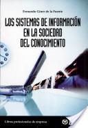 Los sistemas de información en la sociedad del conocimiento | Elementos de los SI | Scoop.it