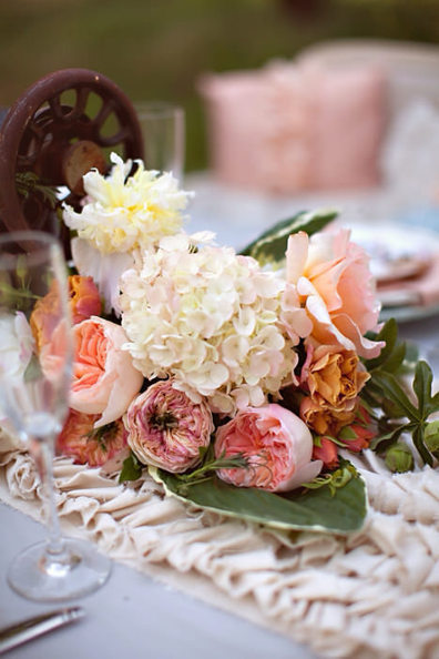 Regal Opulence: Wedding Inspiration | CHS China Hostess Service - We Try Harder | Scoop.it