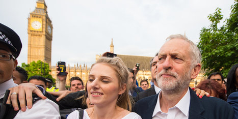 Labour MPs Face Reselection Threat If Corbyn Wins | Welfare, Disability, Politics and People's Right's | Scoop.it
