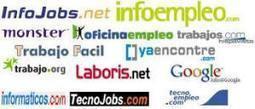 Listado de portales generales con ofertas de empleo y consejos de uso | Encontrar mi empleo | Scoop.it