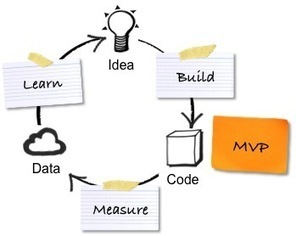The Minimum Viable Product and the Minimal Marketable Product | Agile | Scoop.it