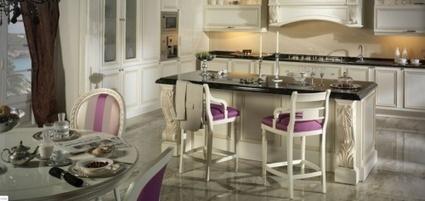 Tendencias en cocinas de lujo | Salud y Belleza | Scoop.it