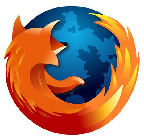 Mozila Firefox | navegadores por Laura Cisneros | Scoop.it