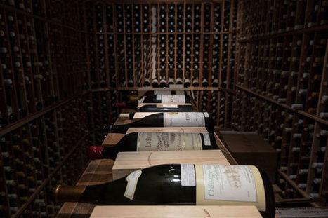 À Hong Kong, les grands crus vieillissent à l'abri... dans de vieux bunkers | Le Vin en Grand - Vivez en Grand ! www.vinengrand.com | Scoop.it