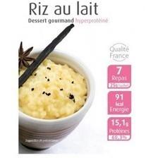 Quand amincissement rime avec plaisir : le riz au lait Efféa | Santé, beauté et bien être : garder la forme | Scoop.it