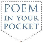 Participate in Poem in Your Pocket Day! - ReadWriteThink   Library Celebrations   Scoop.it