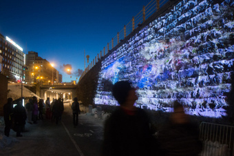 installation art - Lux Helsinki | VIM | Scoop.it