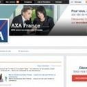 La Company page Linkedin, un mini site web pour votre Marque Employeur ! - | Communication interne (et réseaux sociaux) | Scoop.it