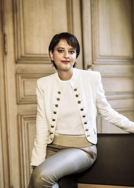 Najat Vallaud-Belkacem RÉPOND à Thomas Piketty sur la mixité sociale | Le BONHEUR comme indice d'épanouissement social et économique. | Scoop.it