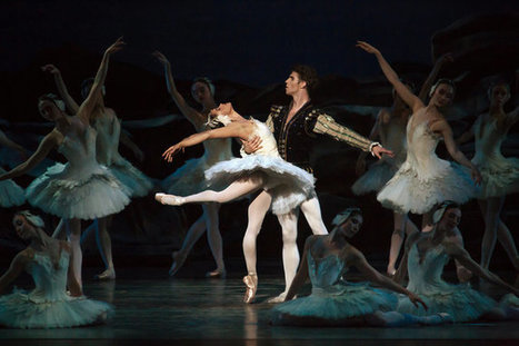 Misty Copeland becomes the first African-American female principal dancer in American Ballet Theater's 75-year history   Fabulous Feminism   Scoop.it