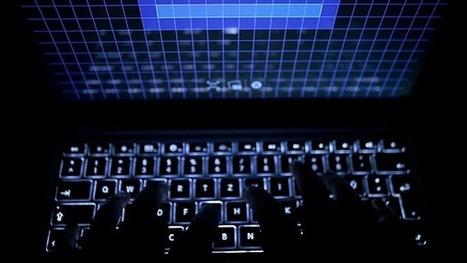 """""""Digitale Agenda"""" in Meseberg : Besserer Schutz bei Cyber-Angriffen   BR.de   Netzpolitik   Scoop.it"""