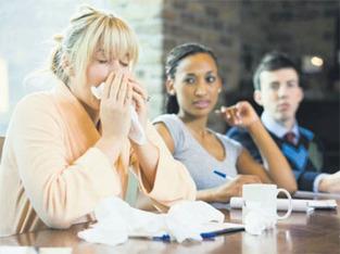 Surprésentéisme: Attention au burn out! - Leconomiste.com | Burnout & Boreout | Scoop.it