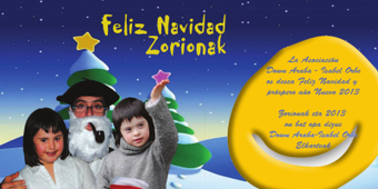 ¡Felicidades! Zorionak! | downberri | Scoop.it