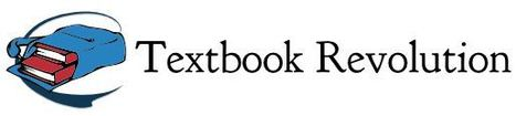 TextbookRevolution | technologies | Scoop.it
