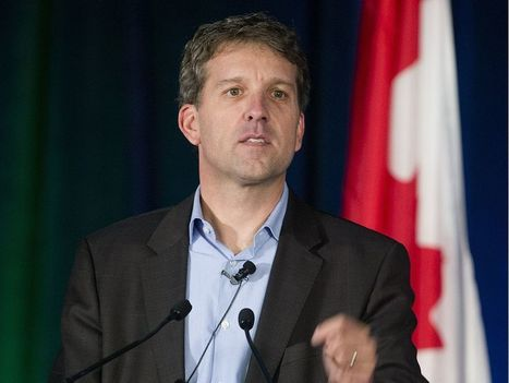 Yedlin: Google offers innovative principles for Canadian companies   Eye on Alberta #Tech   Scoop.it