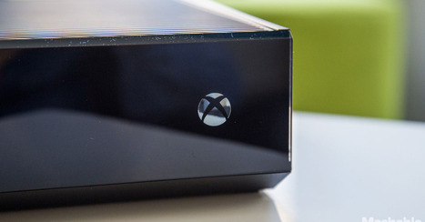 Microsoft's 'Sexist' Xbox One Ad Stirs Controversy | Advertising Stereotypes | Scoop.it