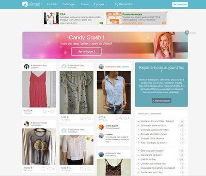 M-commerce: 54 % des jeunes femmes font leur shopping en ligne sur leur smartphone | ecommerce Crosscanal, Omnicanal, Hybride etc. | Scoop.it