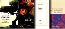 Les livres les plus attendus de la rentrée littéraire de 2016 : Liste de 23 livres (Babelio) | Veille professionnelle des Bibliothèques-Médiathèques de Metz | Scoop.it