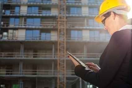 ECM Benefits for the Construction Industry & Job Site | KMMK | Scoop.it