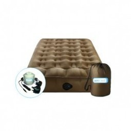 Le match Intex- Aerobed ! (1/3) | Matelas Gonflable | Scoop.it