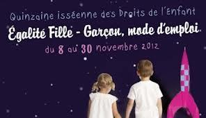 Filles, garçons égalités ? | Veille documentaire CDI | Scoop.it