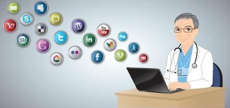 Social média et santé : Quoi de 9.0 docteur ? | e-santé,m-santé, santé 2.0, 3.0 | Scoop.it