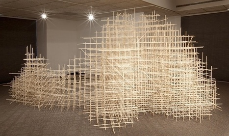 Ben Butler: Cloud | Art Installations, Sculpture, Contemporary Art | Scoop.it