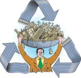 Corpn to monitor waste management in city with help of GPS technology - Times of India | Location Is Everywhere | Scoop.it