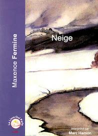 Qu'importe le flacon, pourvu qu'on ait LIVREsse...: Neige (audio) | livres audio, lectures à voix haute ... | Scoop.it