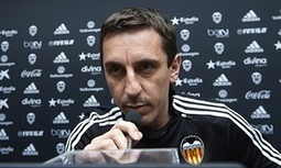 Gary Neville readies Valencia for season-defining visit to Barcelona - The Guardian | AC Affairs | Scoop.it