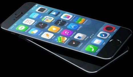 Apple iPhone 6, 6 Plus coming to India on October 17 | Technology - Web, Mobile, Apps, SEO | Scoop.it