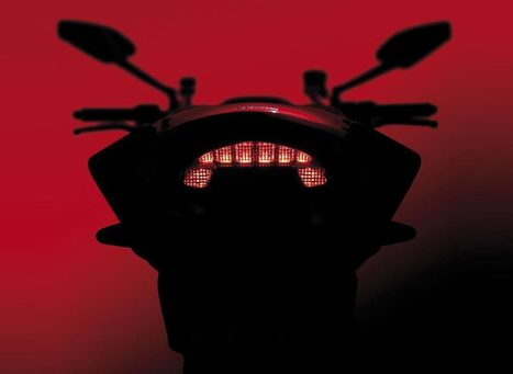 Are You The Ducati Monster 1200? | Ductalk Ducati News | Scoop.it