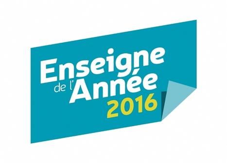Quelles sont les enseignes préférées des Français?   Distribution, Enseignes et points de vente - www.codoc.fr   Scoop.it