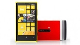 Nokia could sell mobile phone biz to Microsoft and Huawei | MobileandSocial | Scoop.it