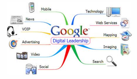 Google, le monde et moi - Les Échos | Google, un modèle d'entreprise à suivre ? | Scoop.it