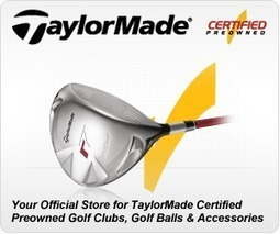 preowned golf clubs - taylormade golf preowned | taylormade golf preowned | Scoop.it
