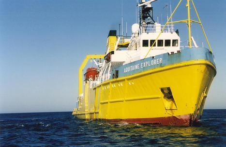 Des récifs pour repeupler les fonds marins en Aquitaine ! | ACTUALITE EN AQUITAINE | Scoop.it