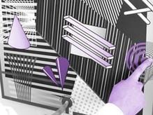 Caresser un poster pour tenir un concert | Cabinet de curiosités numériques | Scoop.it